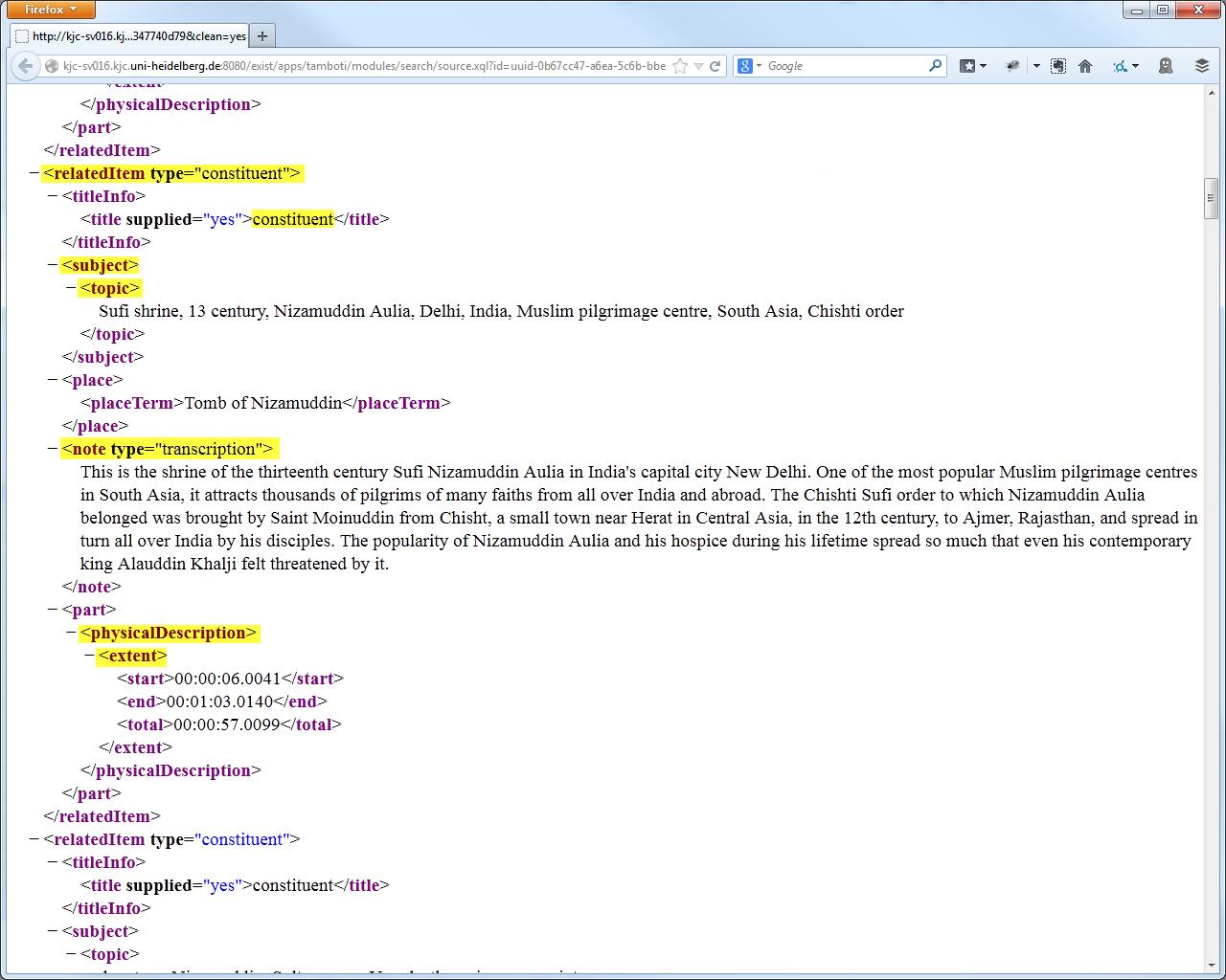 abb 14 beispiel einer annotation in mods screenshot erstellt am 30102014 hra cc lizenz 0 - Enquiry Muster